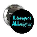 Disrespect Religions Button