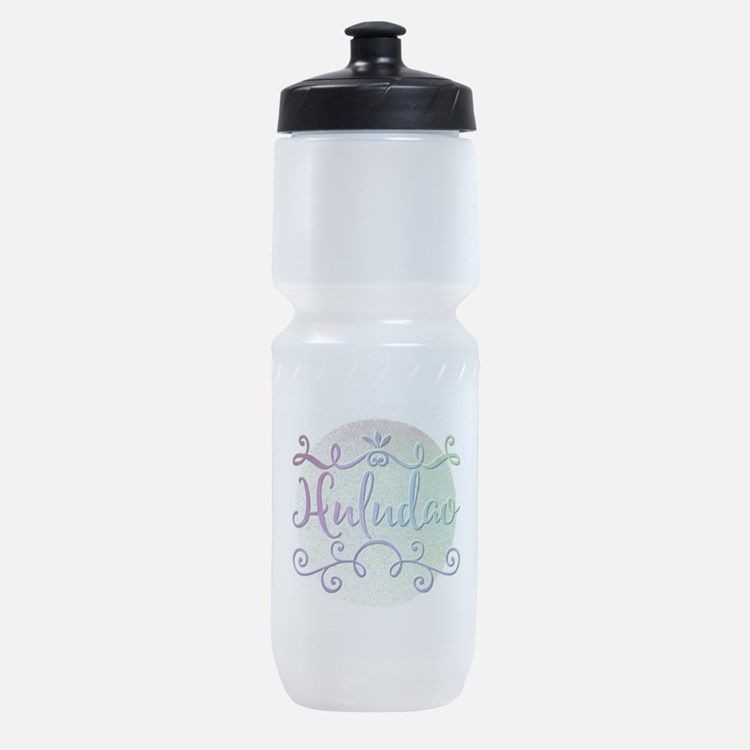 Don't count your owls Thermos®  Bottle (12oz)
