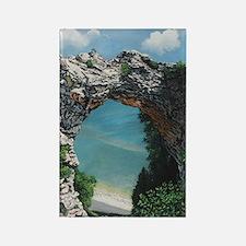 Arch Rock Magnet