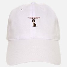 I Do Not Need Another Donkey Baseball Baseball Cap