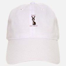 Life without donkeys Baseball Baseball Cap