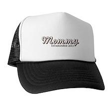Mommy Est 2011 Trucker Hat