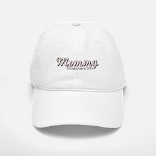 Mommy Est 2011 Baseball Baseball Cap