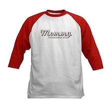 Mommy Est 2011 Tee