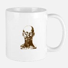Bougery Face Sketch Mug