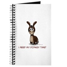 Donkey Time Journal