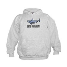 Let's Do Lunch! Hoodie