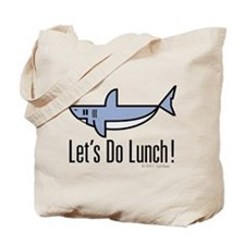 Let's Do Lunch! Tote Bag