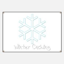 Winter Caching Banner