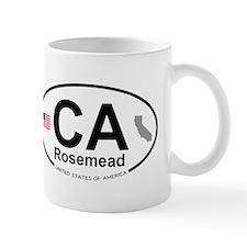 Rosemead Mug