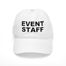 Funny Staff Baseball Cap