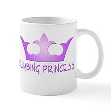 Climbing Princess Mug