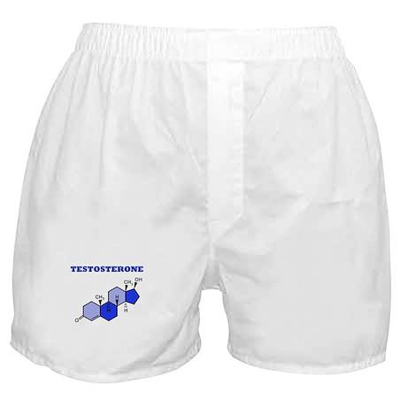 Testosterone Boxer Shorts