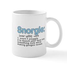 Snorgle Mug