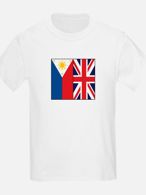 PI and UK T-Shirt
