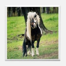 Stallion Standing Tile Coaster