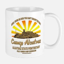 CAMP ALCATRAZ Mug