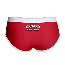 Oxnard Women's Boy Brief