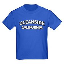 Oceanside T