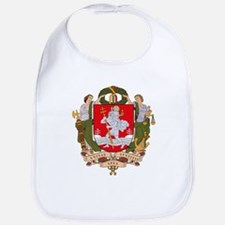 Vilnius Coat of Arms Bib