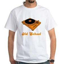 Old School Turntable Shirt