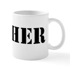 Kosher Mug