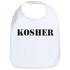 Kosher Bib