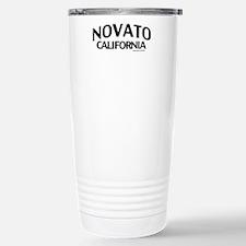 Novato Travel Mug