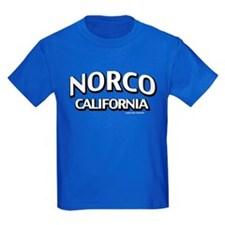 Norco T