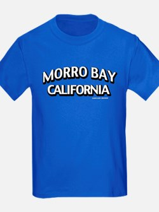 Morro Bay T