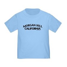 Morgan Hill T