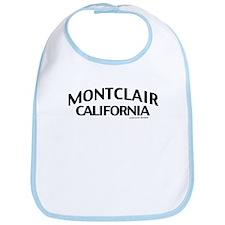 Montclair Bib