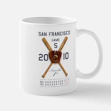 San Francisco '10 Mug