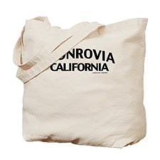 Monrovia Tote Bag