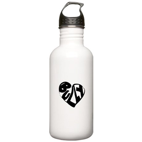 Bully Lover Stainless Water Bottle 1.0L