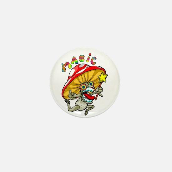 Magic Mini Button (100 pack)