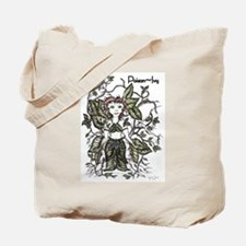Poison~Ivy Tote Bag