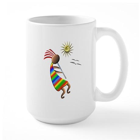 Kokopelli Large Mug