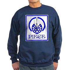 Climbing Piece Sweatshirt