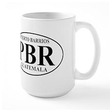 PBR Puerto Barrios Mug