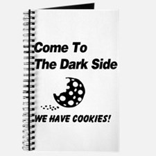 Come to the Darkside Journal