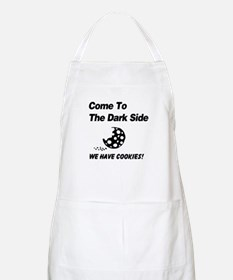 Come to the Darkside Apron