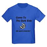 Come to the Darkside Kids Dark T-Shirt