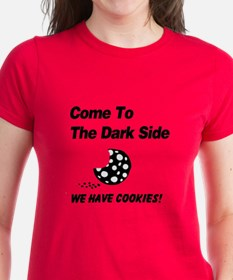 Come to the Darkside Tee