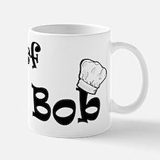 CHEF Bob Mug