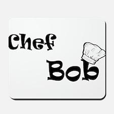 CHEF Bob Mousepad