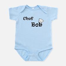 CHEF Bob Infant Bodysuit