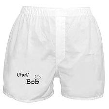 CHEF Bob Boxer Shorts