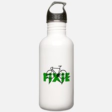 Fixie Water Bottle