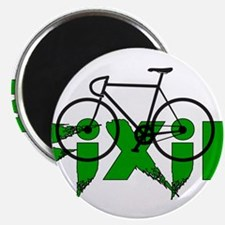 """Fixie 2.25"""" Magnet (10 pack)"""